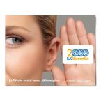 Sat2000: Campagna Affissione